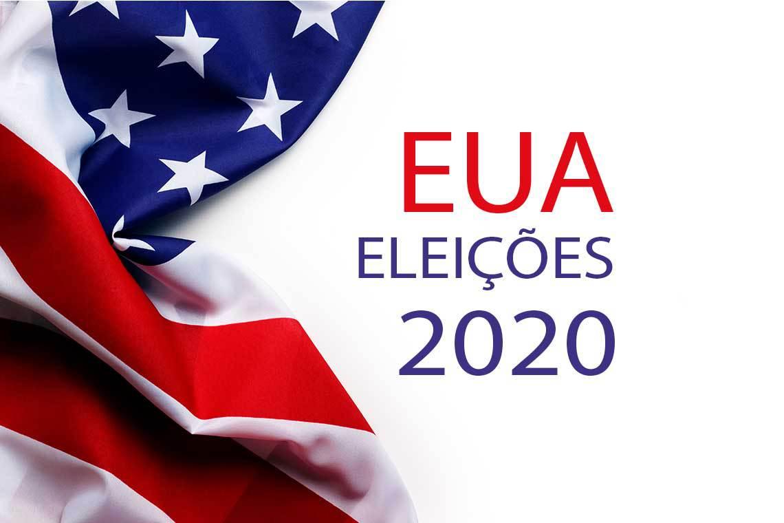 Eleições EUA 2020