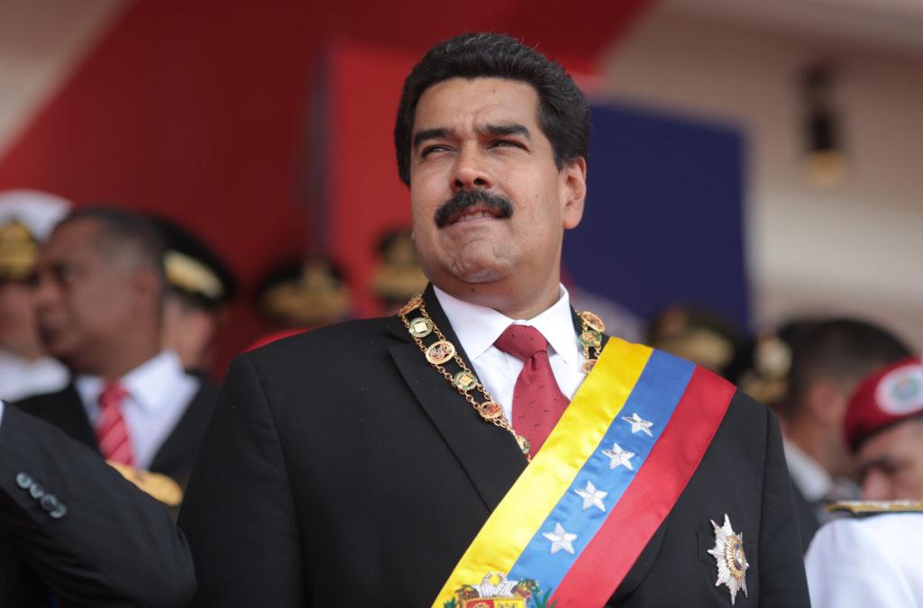 Maduro inflacao