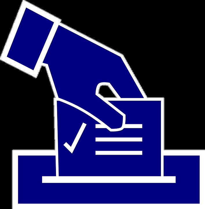 democracia voto