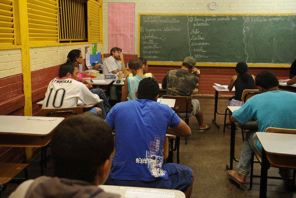 Foto: Marcello Casal Jr. - Agência Brasil