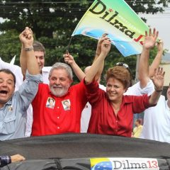 Ministério Público Federal em Goiás verifica caráter partidário de curso em defesa de Dilma e requer sua suspensão na Justiça