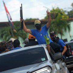 Esquerda deteriora mais uma democracia na América Latina. A bola da vez foi a Nicarágua