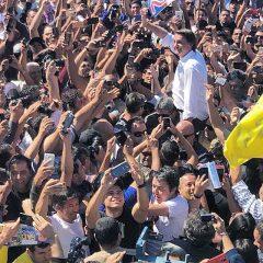 Contra a corrupção e em defesa da democracia, centenas de juristas assinam manifesto em apoio a Jair Bolsonaro