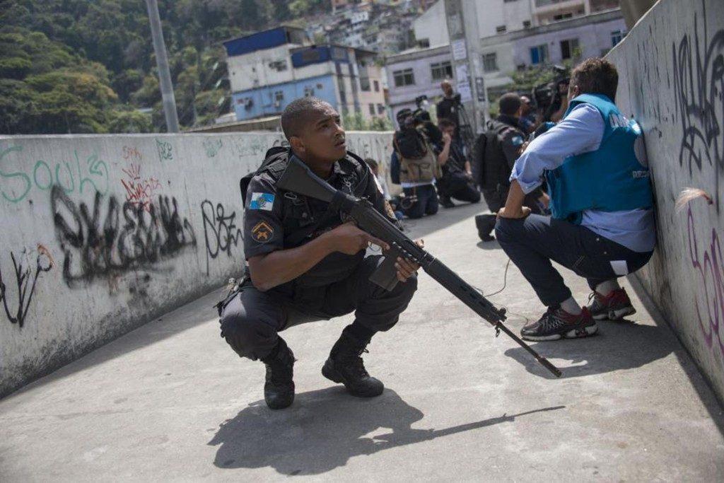 Foto: Mauro Pimentel - AFP