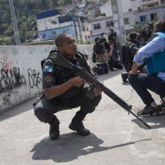 Quando um policial pode usar força letal?