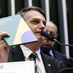 Devassar o sigilo médico de Bolsonaro foi uma medida incivilizada