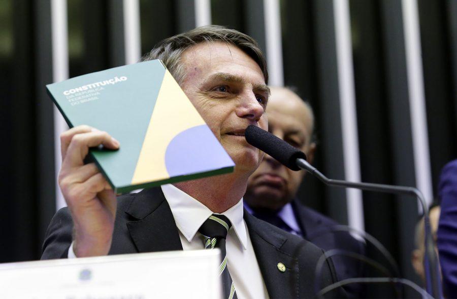 Bolsonaro Constituição