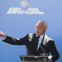 Um balanço das medidas positivas do governo Michel Temer
