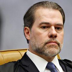 Decisão de Toffoli sobre voto secreto é equivocada e viola jurisprudência do STF
