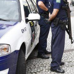 Pesquisa mostra que porte de armas para guardas municipais contribui para redução de homicídios
