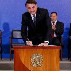 Bolsonaro, a MP da Liberdade Econômica e sua conversão em lei