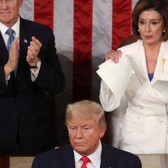 Conheça os fatos que vão reeleger Trump – Parte 1