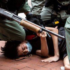 Criminalização de manifestações em Hong Kong mostra o perigo das últimas medidas do STF