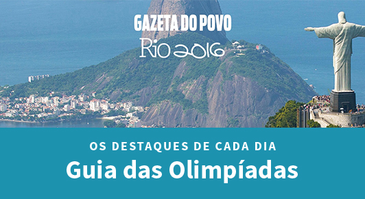 Guia da Olimpíada Rio 2016